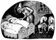 Haensel und Gretel Wanda Gag 6