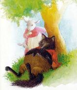 Wolf und die sieben Charlotte Dematons 2