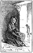 Cinderella G P Jacomb-Hood 1889 1