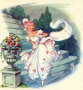 Cinderella Rene Cloke unbekanntes Jahr 1