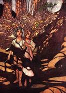 Haensel und Gretel Charles-Robinson