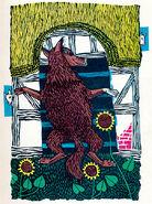 Wolf und die sieben Karl Fischer 2