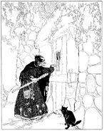 Haensel und Gretel Edward Shenton
