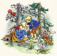 Haensel und Gretel Felicitas Kuhn 05