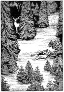 Haensel und Gretel Poetzelberger 1920