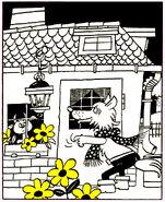Wolf und die sieben Richard Hambach 1985