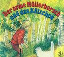 Der arme Müllerbursch und das Kätzchen (Elsie Wrigley)