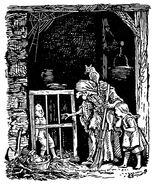 Haensel und Gretel Ernst Schrom 2