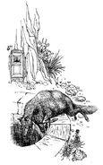 Wolf und die sieben Hans Grohe