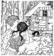 Haensel und Gretel Lilo Rasch Naegele