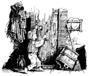 Haensel und Gretel Pocci 1838