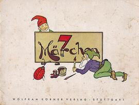 1940er 7 Maerchen nach Grimm