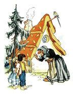 Hänsel und Gretel Ruth Koser Michaels