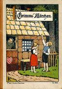 Grimms Maerchen Scholz Nr 252