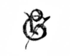 Signatur Philipp-Grot-Johann