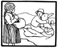 Haensel und Gretel Ubbelohde 3