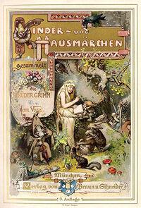 Sammelband 1894 Hermann Vogel