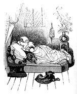 Dornroeschen Thierry Freres 1838