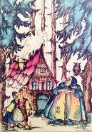 Haensel und Gretel susanne duschek 1946 2