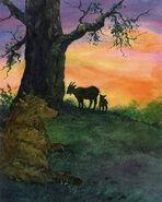 Wolf und die sieben Daniela Drescher