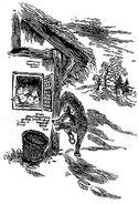 Wolf und sieben Geisslein Traude Schlegel 1963