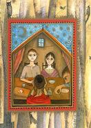 Haensel und Gretel Jane Ray 2000 1