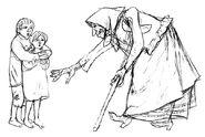 Haensel und Gretel Felix Hoffmann 2
