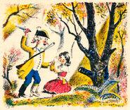 Schneewittchen Dominique 1947 2
