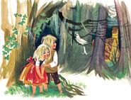 Haensel und Gretel Felicitas Kuhn sammelband 1973 2