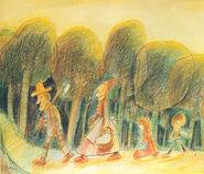 Haensel und Gretel Seiichi Yuno 1973