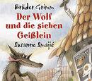 Der Wolf und die sieben jungen Geißlein (Susanne Smajic)