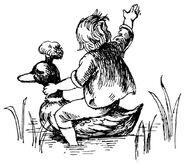 Haensel und Gretel Lizzi-Hosaeus