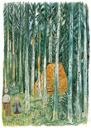 Haensel und Gretel Felix Hoffmann 1