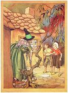 Haensel und Gretel Hilda Boswell 02
