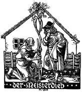 Meisterdieb Rudolf Schiestl