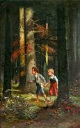 Haensel und Gretel August Splitgerber