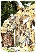 Haensel und Gretel Meyerheim 1893