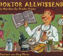 Doktor Allwissend (Jürg Obrist)