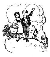 Haensel und Gretel Ernst Kutzer 3