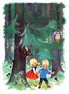 Haensel und Gretel Felicitas Kuhn sammelband 02