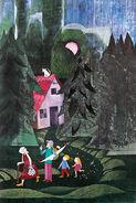 Haensel und Gretel Marlene Reidel 1975 1