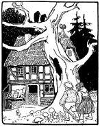Haensel und Gretel Ubbelohde 2