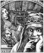 Schneewitchen Maurice Sendak 1973