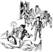 Schneewitchen R Misliwietz 1923 2