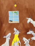 Wolf und die sieben Marion Goedelt 2014 2