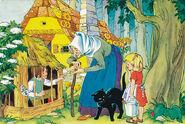 Haensel und Gretel Anny Hoffmann 04