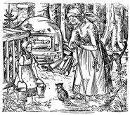 Haensel und Gretel Maria Klaer 2