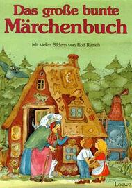 Sammelband Rolf Rettich 1989