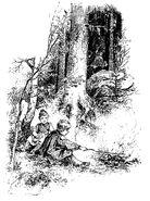 Haensel und Gretel unbekannt um 1895