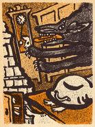 Wolf und die 7 Geisslein Norbert Pohl 1985 1